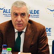 tariceanu desemnat oficial candidat alde la prezidentiale el este al saselea competitor pentru cotroceni