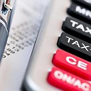lista impozitelor si taxelor care se modifica de la 1 ianuarie 2017
