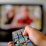 proiectul de lege privind eliminarea taxelor radio-tv respins de deputati