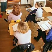 contestatiile depuse de candidatii la functiile de directori de scoli vor fi solutionate de comisii din alte judete