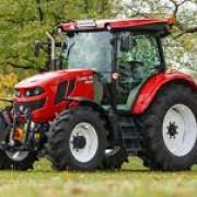 tractorul agricol romanesc tagro omologat de registrul auto roman