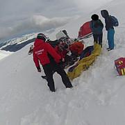 tragedie pe munte in prahova 50 de minute de resuscitare fara rezultat