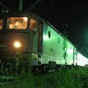 bucurestean omorat de tren la sinaia