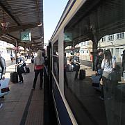 trenurile cfr intarzie in medie zilnic 12500 de minute
