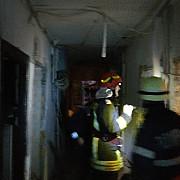explozie intr-un bloc de garsoniere din tulcea