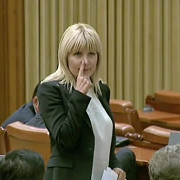 elena udrea va candida pentru un mandat de deputat la bucuresti