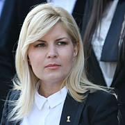 elena udrea sustine ca este si ea vinovata de adoptarea codurilor penale cu greseli