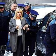 elena udrea mutata la penitenciarul targsor