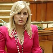 prima cerere de urmarire penala in cazul elenei udrea votata de deputati