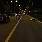accident grav pe bulevardul republicii din ploiesti femeie lovita mortal de o masina foto