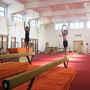 gimnastica artistica romaneasca isi va desemna campionii la ploiesti