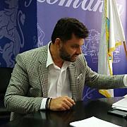 nu a somat nicio zi adrian dobre fostul primar al ploiestiului noul citymanager al municipiului campina