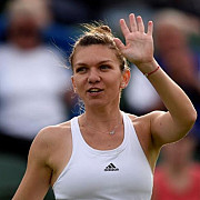 simona halep in optimile ausopen