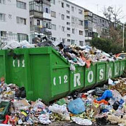 in prahova se scumpeste gunoiul