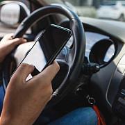 codul rutier se interzice folosirea cu mainile in orice mod a telefonului