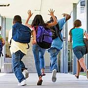 marti de paste elevii merg sau nu la cursuri de miercuri 19 aprilie incepe vacanta de primavara