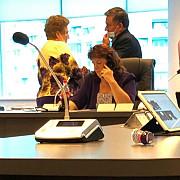 rasu-plansu in consiliul local ploiesti dupa patru ani de mandat nu poate formula un amendament