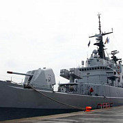 cel putin 12 morti dupa scufundarea unei nave ucrainene in marea neagra in apropierea romaniei