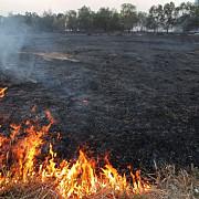 preveniti incendiile in campania agricola
