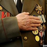 indemnizatiile veteranilor de razboi vor fi majorate cu 75