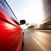 sofer prins de politisti in timp ce conducea cu 225 de kilometri la ora pe autostrada a3