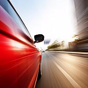 sofer prins conducand cu 211 kilometri la ora pe a3