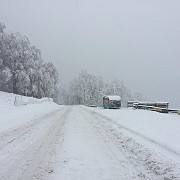 o furtuna de zapada a paralizat mai multe state din sua