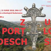ziua portilor deschise la rezervatia arheologica budureasca