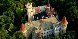 castelul karolyi din carei reintrodus in circuitul turistic