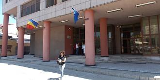 tribunalul si judecatoria se muta in sediu nou