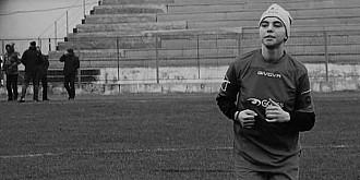 jucatoare de fotbal feminin decedata la numai 21 de ani