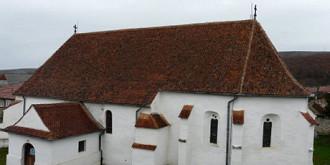 biserica din ghelinta un monument unesco mai putin cunoscut