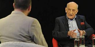 istoricul neagu djuvara implineste azi 97 de ani