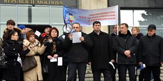 primarii protesteaza pentru a avea autonomie se intampla inmoldova