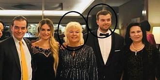 o familie de liberali din esalonul 2 pe cai mari fiul numit consilier al premierului orban mama secretar de stat la ministerul economiei afla care e legatura cu pnl prahova