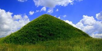 misterul nedeslusit al piramidelor de la sona