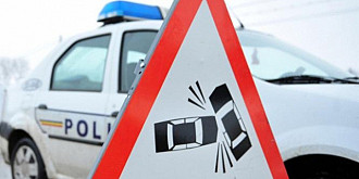 lunea neagra pe soselele din romania  inca 4 victime dupa un accident cumplit