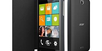 acer propune un smartphone de 100 de euro