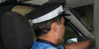 politist prins ca a furat o locomotiva de jucarie