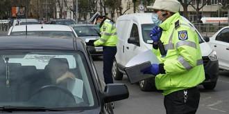 a intrat in vigoare ordonanta care prevede amenzile mai mari pentru cei care incalca restrictiile
