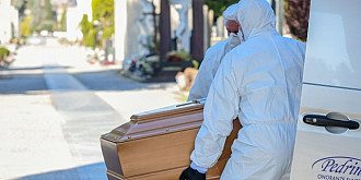 america in lupta cu coronavirusul inmormantarile se muta online