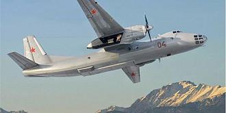 cer deschis un avion de recunoastere rusesc survoleaza romania