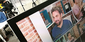video cum a ajuns andreas petrescu sa scrie roasturi pentru iumor