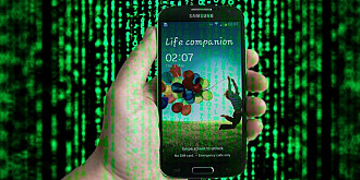 androidul si virusii bancari