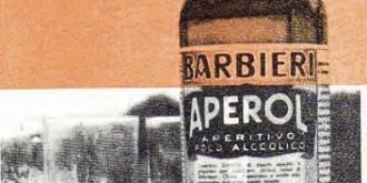 aperol spritz - istoria unui secret italian bine pastrat