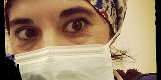 daniela o asistenta medicala infectata cu coronavirus s-a sinucis de frica sa nu raspandeasca virusul