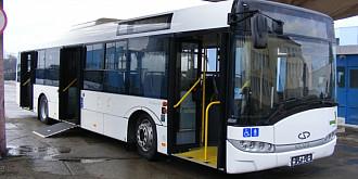 autobuze ratp cu gpl in ploiesti printr-un proiect cu ministerul mediului