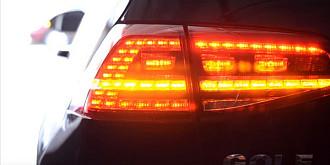 ce inseamna semnalele luminoase pe care le fac soferii in trafic