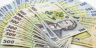 salariul minim brut va creste la 2050 de lei incepand de la 1 ianuarie 2019