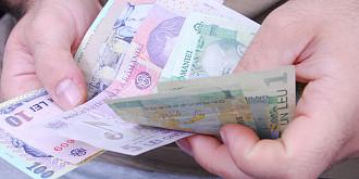 salariile bugetarilor si pensiile vor fi indexate in 2014
